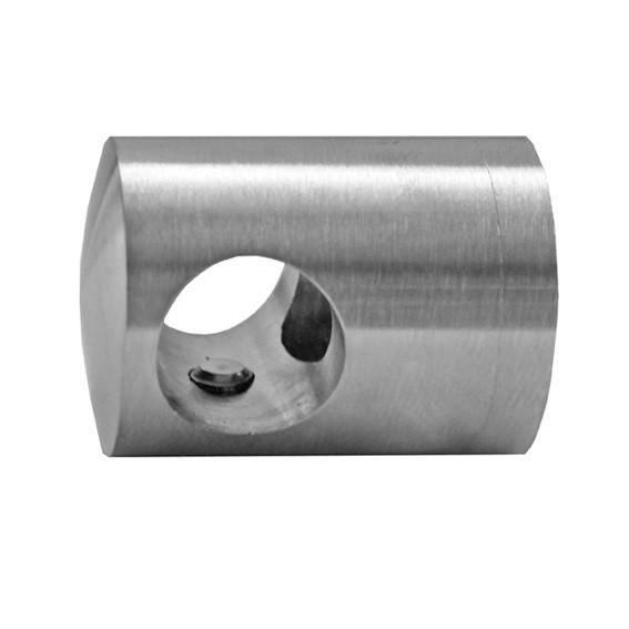 Querstabhalter gerade für d=12mm