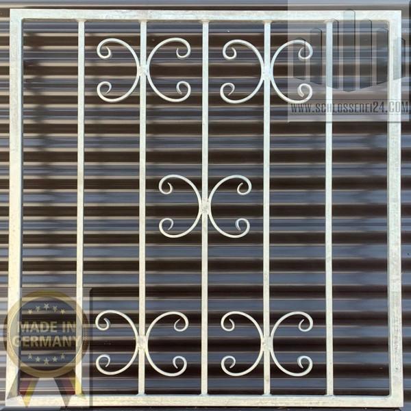Fenstergitter schmiedeeisen Feuerverzinkt