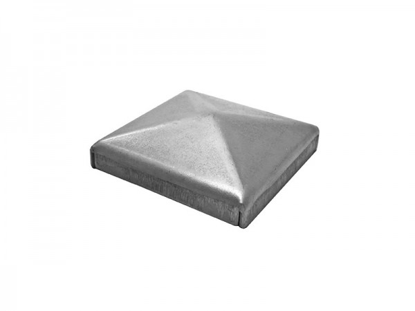 "Pfostenkappe ""Pyramide"", 60x60mm"