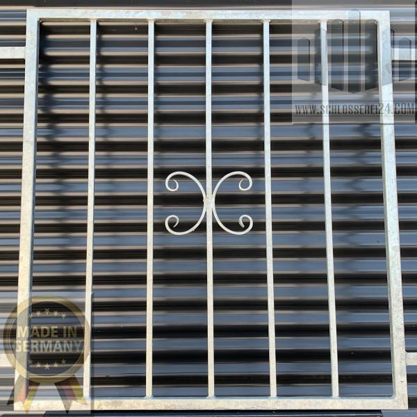 Fenstergitter schmiedeeisen Modell Norddeich
